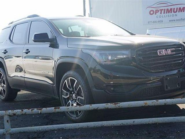 2019 GMC Acadia SLT for sale in Terrell, TX