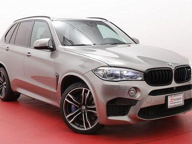 2016 BMW X5 M AWD 4dr for sale in Rahway, NJ