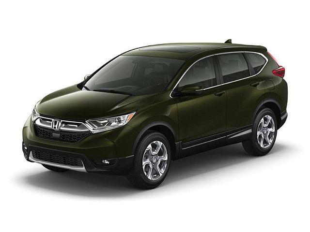 2018 Honda CR-V EX-L for sale in Antioch, IL