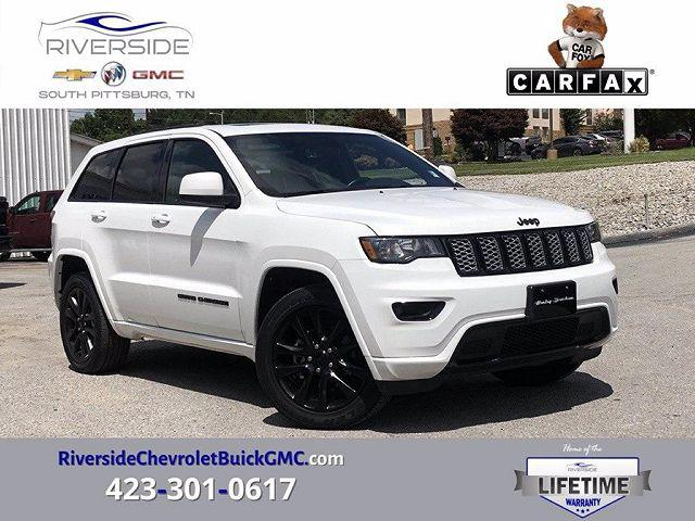 2019 Jeep Grand Cherokee Altitude for sale in South Pittsburg, TN