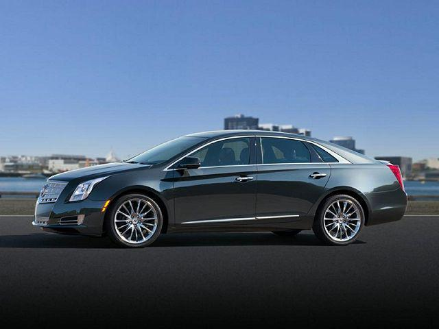 2015 Cadillac XTS Luxury for sale in Lombard, IL