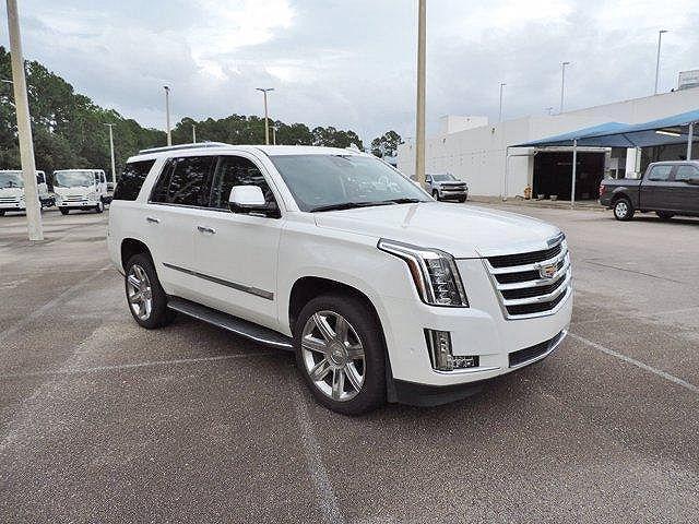 2020 Cadillac Escalade Premium Luxury for sale in Jacksonville, FL