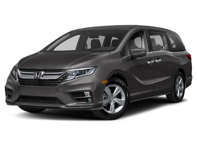 2019 Honda Odyssey EX for sale in Langhorne, PA