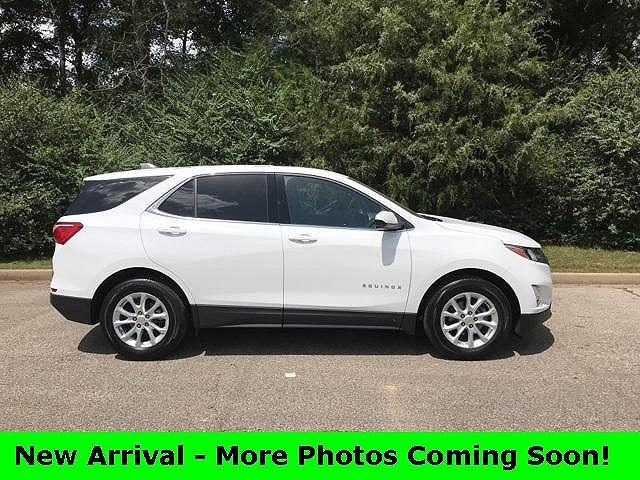 2018 Chevrolet Equinox LT for sale in Olive Branch, MS