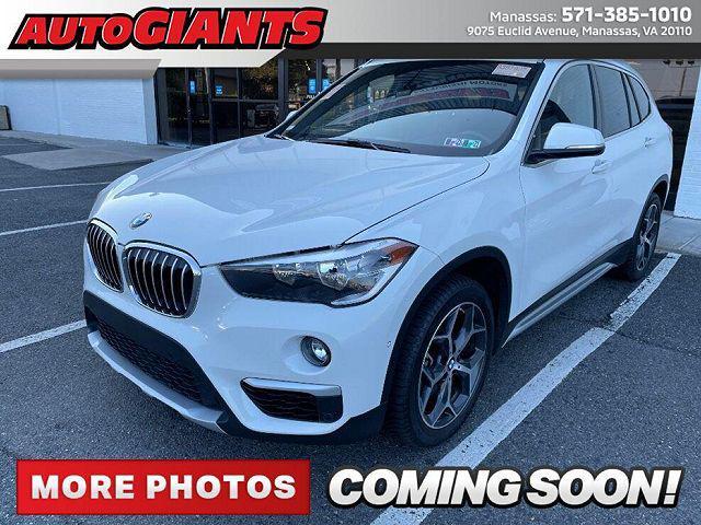 2018 BMW X1 xDrive28i for sale in Manassas, VA