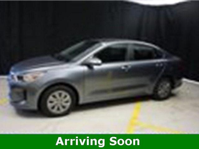 2020 Kia Rio S for sale in Lincolnwood, IL