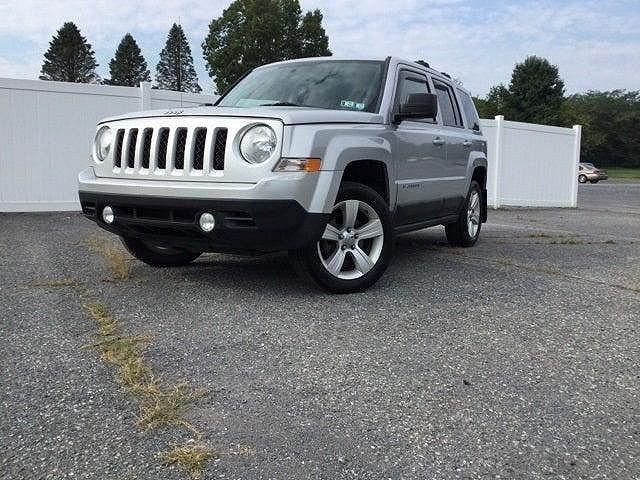 2011 Jeep Patriot for sale near Carlisle, PA