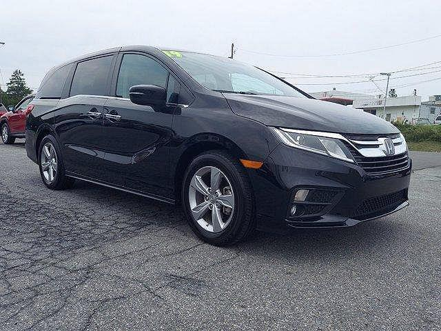 2019 Honda Odyssey EX for sale in Allentown, PA