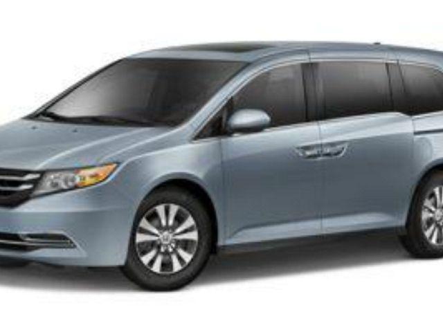 2014 Honda Odyssey EX-L for sale in Elida, OH