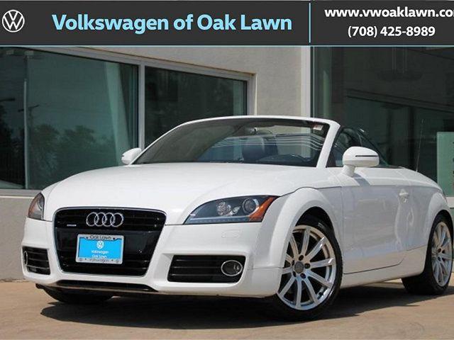 2013 Audi TT for sale near Oak Lawn, IL