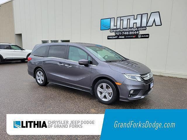 2019 Honda Odyssey EX-L for sale in Grand Forks, ND