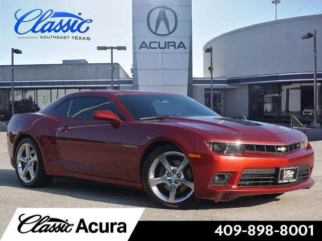 2015 Chevrolet Camaro SS for sale in Beaumont, TX