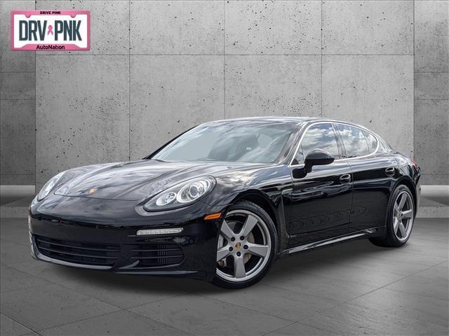 2015 Porsche Panamera S for sale in Bellevue, WA