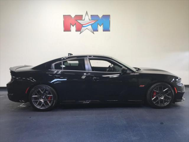 2018 Dodge Charger R/T Scat Pack for sale in Christiansburg, VA