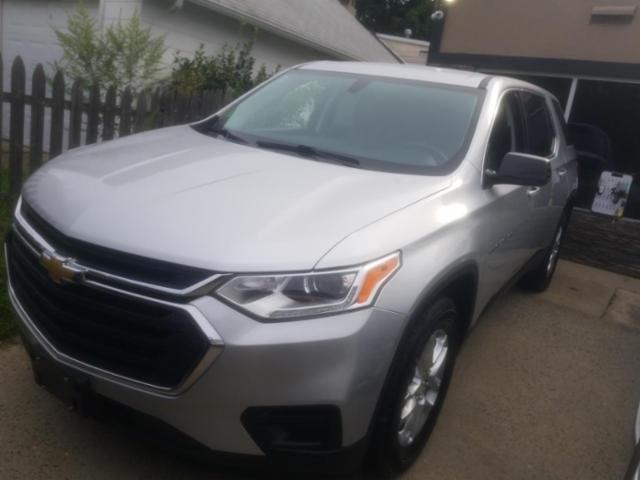 2019 Chevrolet Traverse LS for sale in Rockville, MD