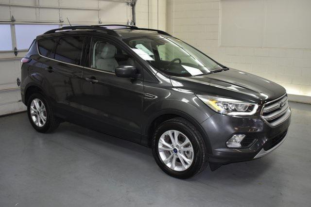 2018 Ford Escape SEL for sale in Wheaton, MD