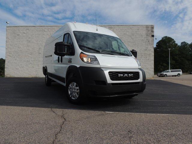 """2021 Ram ProMaster® 3500 High Roof 159"""" WB EXT for sale in WAKE FOREST, NC"""