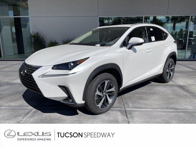 2021 Lexus NX NX 300 for sale in Tucson, AZ