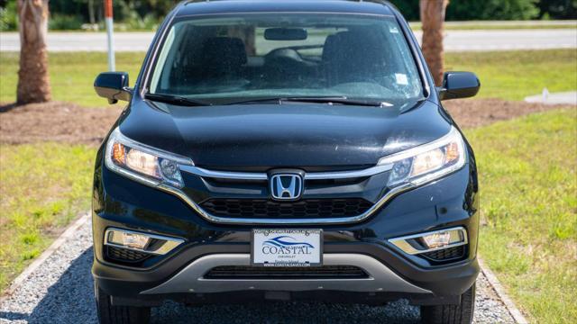 2015 Honda CR-V EX for sale in Pawleys Island, SC