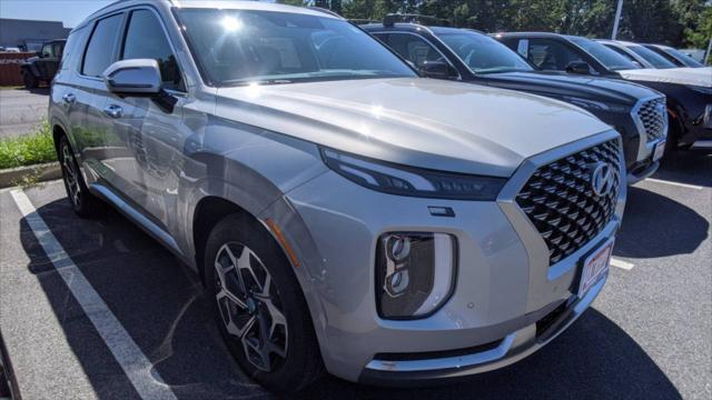 2022 Hyundai Palisade Calligraphy for sale in Clarksville, MD