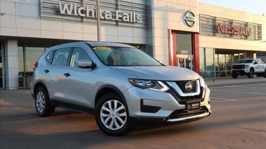 2019 Nissan Rogue S for sale in Wichita Falls, TX