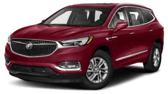 2020 Buick Enclave Essence for sale in College Park, MD
