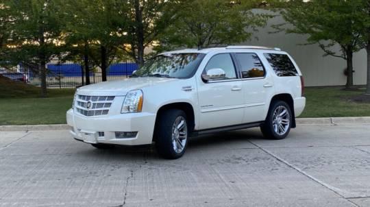 2014 Cadillac Escalade Premium for sale in Addison, IL