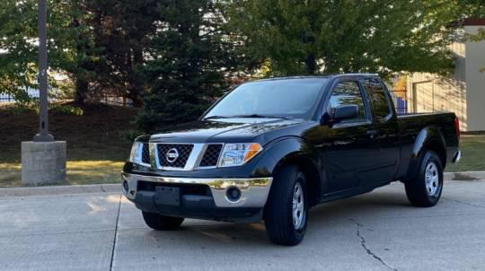 2008 Nissan Frontier SE for sale in Addison, IL
