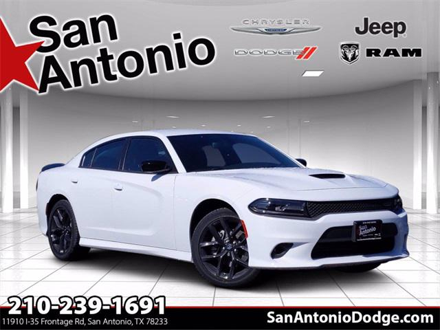 2021 Dodge Charger GT for sale in San Antonio, TX