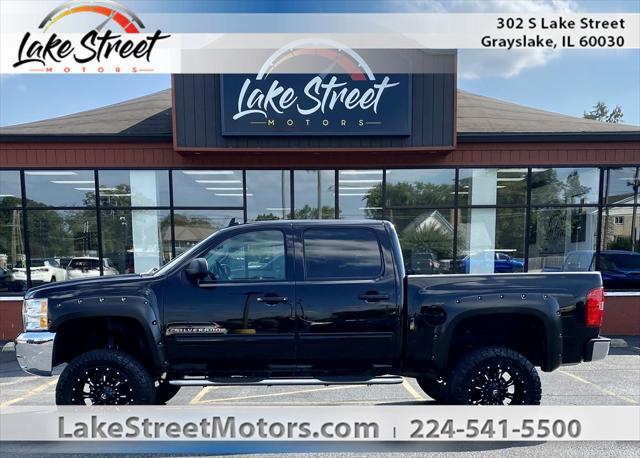 2013 Chevrolet Silverado 1500 LT for sale in Grayslake, IL