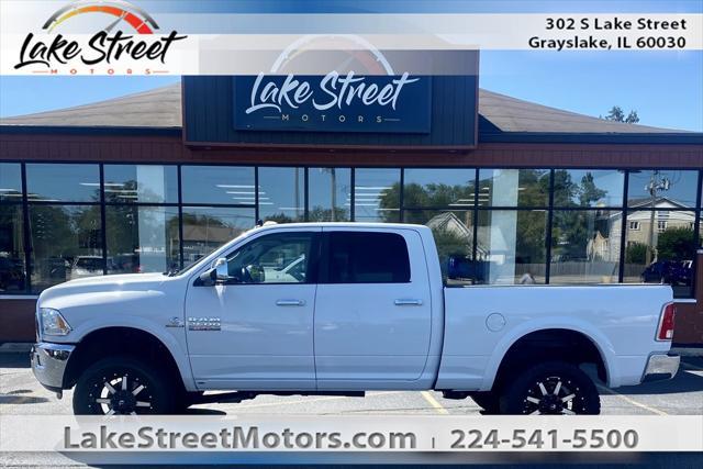 2015 Ram 2500 Laramie for sale in Grayslake, IL