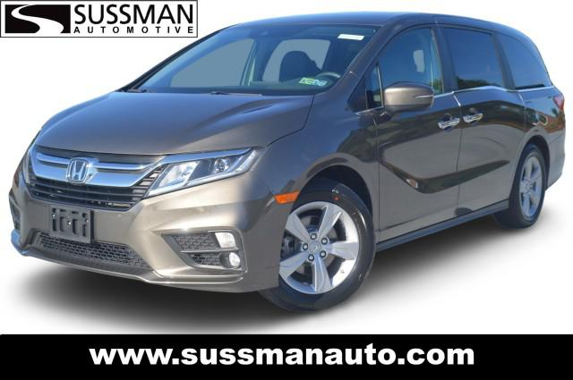 2019 Honda Odyssey EX for sale in Roslyn, PA