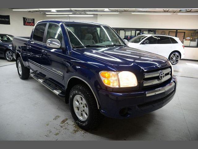 2004 Toyota Tundra SR5 for sale in Dallas, TX