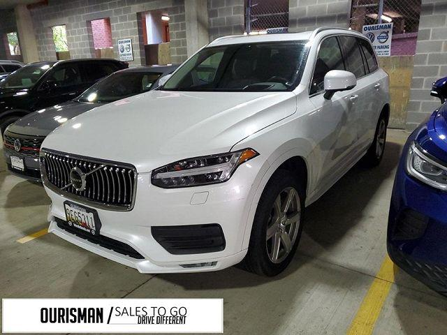 2020 Volvo XC90 Momentum for sale in Bethesda, MD