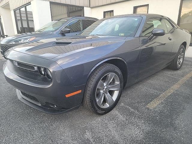 2019 Dodge Challenger SXT for sale in Front Royal, VA
