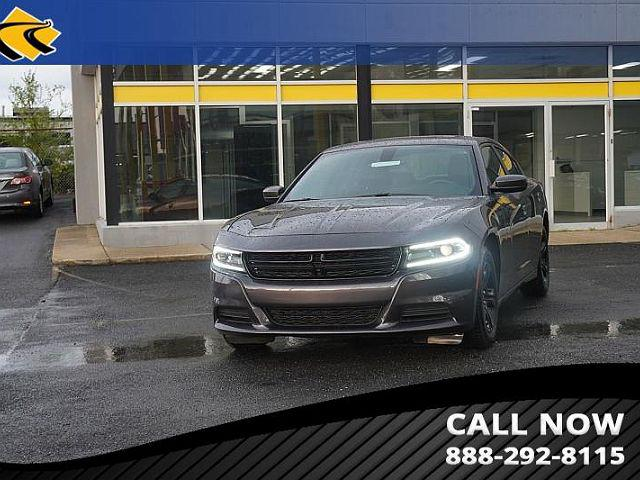 2021 Dodge Charger SXT for sale in Temple Hills, MD