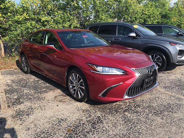 2019 Lexus ES ES 350 for sale in Highland Park, IL