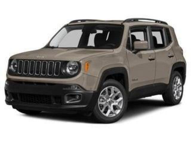 2016 Jeep Renegade Limited for sale in Shelby, NC