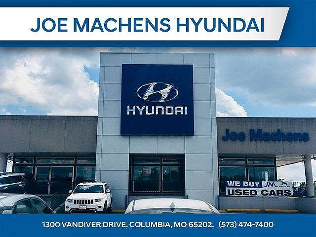 2013 Hyundai Tucson Limited for sale in Columbia, MO
