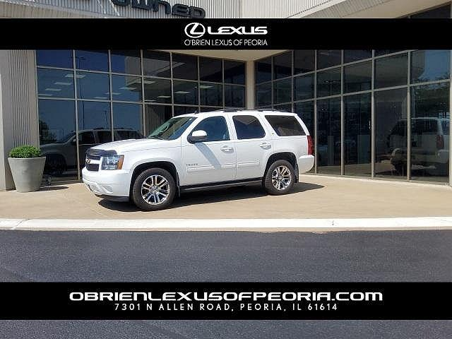 2012 Chevrolet Tahoe LT for sale in Peoria, IL