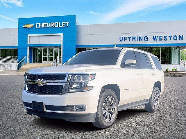 2018 Chevrolet Tahoe LT for sale in Peoria, IL