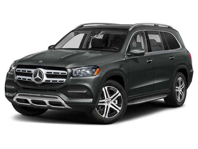 2020 Mercedes-Benz GLS GLS 450 for sale in Marlow Heights, MD