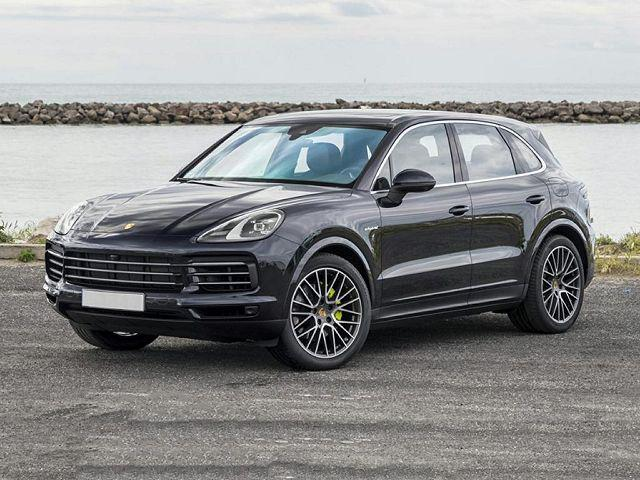 2021 Porsche Cayenne E-Hybrid for sale in Marlow Heights, MD