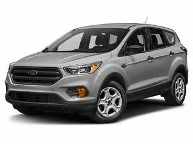 2018 Ford Escape SEL for sale in Valparaiso, IN