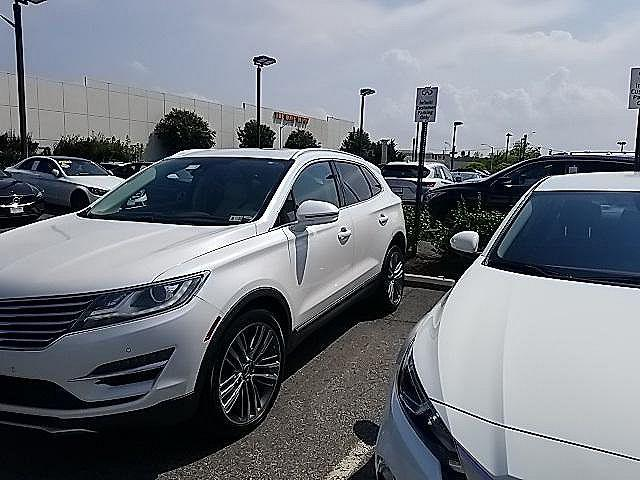 2015 Lincoln MKC AWD 4dr for sale in Bethesda, MD