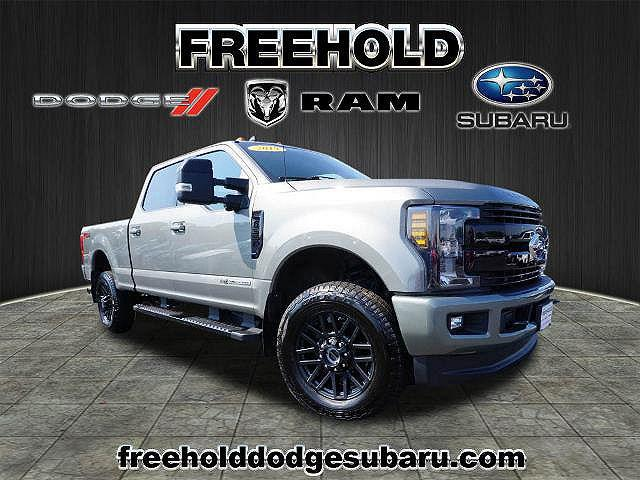 2019 Ford F-350 Lariat for sale in Freehold Township, NJ