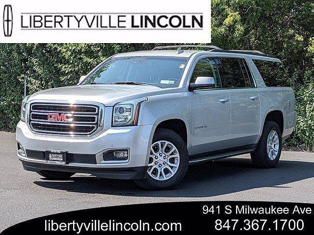 2016 GMC Yukon XL SLT for sale in Libertyville, IL