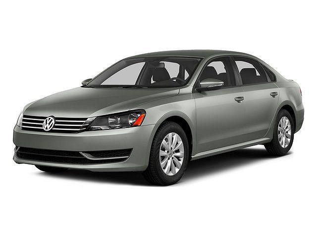 2015 Volkswagen Passat 1.8T SEL Premium for sale in Chicago, IL