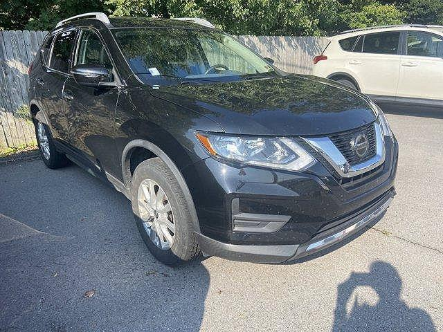 2018 Nissan Rogue SV for sale in Montoursville, PA