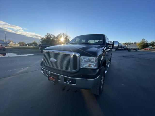 2006 Ford F-250 Amarillo for sale in Blackfoot, ID